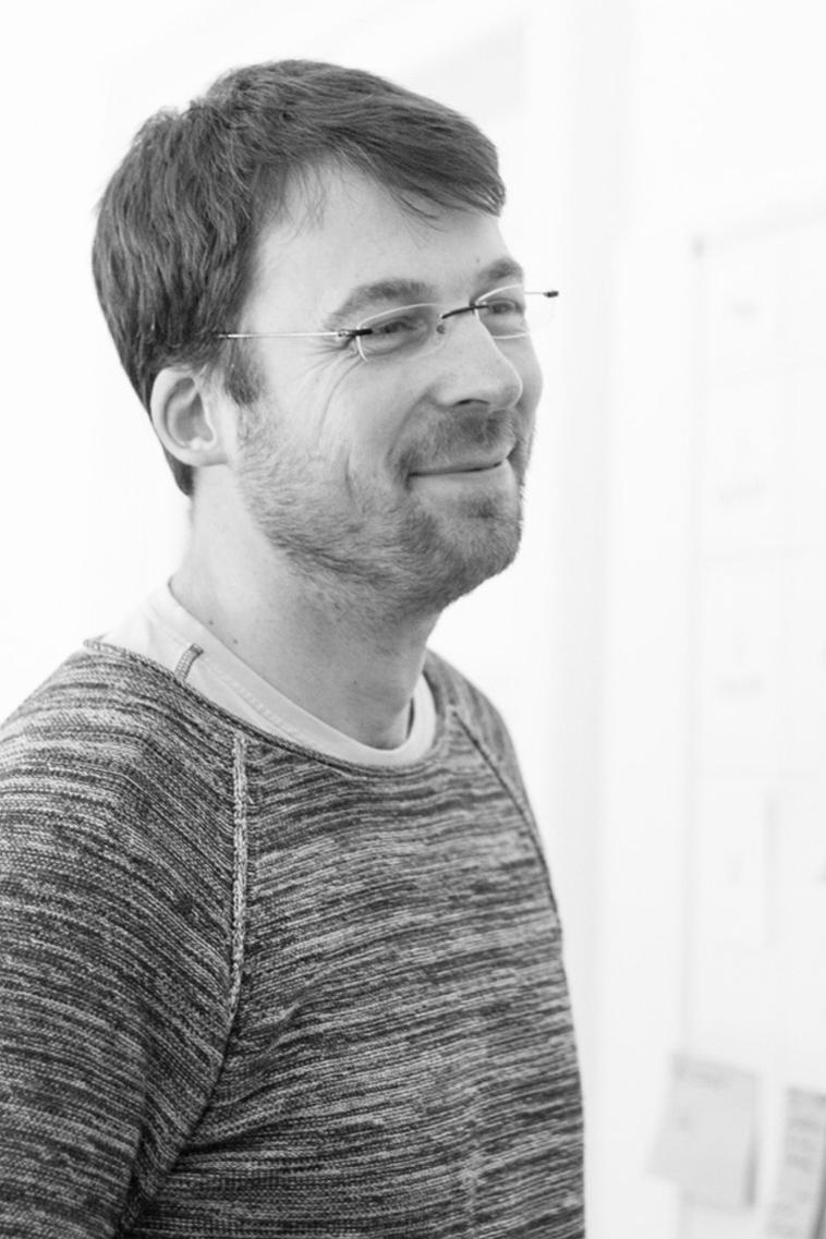Tim-Oliver Schulz | Teamleiter Entwicklung