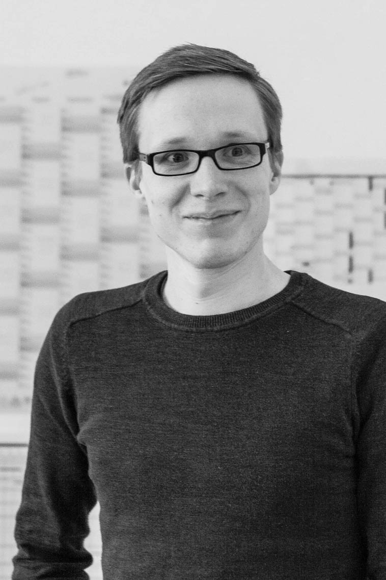 Fabian Surburg | Team leader design