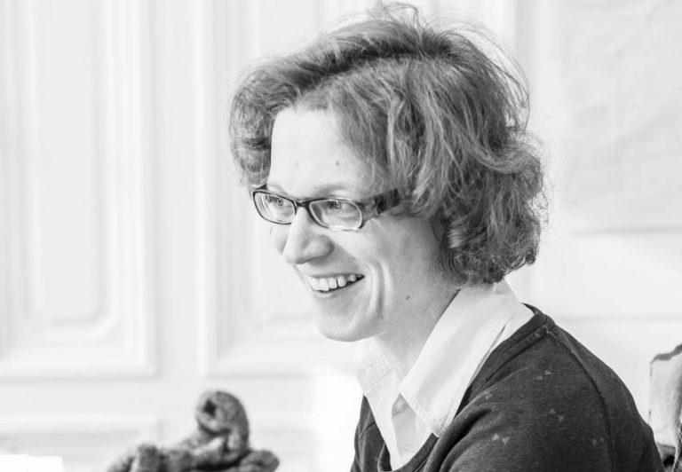 Beatrix Weber | Autorin