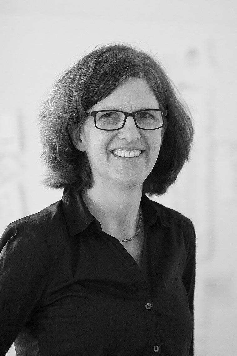 Doris Jandel | Autorin