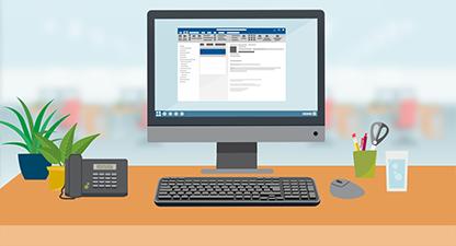 Volkswagen Financial Services – Informationssicherheit - Web Based Training