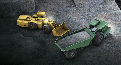 Continental – Underground Mining - Web Based Training