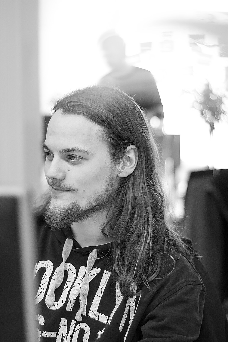Valentin Borsum | Web-Development