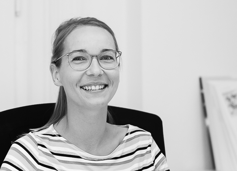 Isabell Reinhold | Project manager